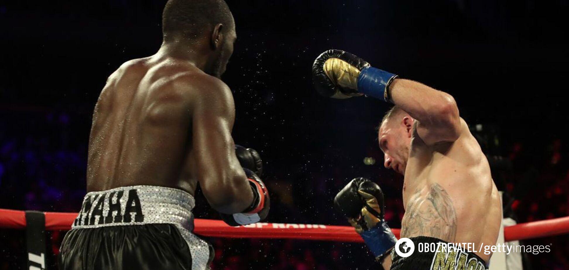 Один из лучших боксеров мира добыл яркую победу нокаутом в чемпионском бою