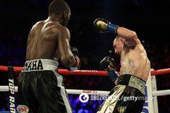 Один з кращих боксерів світу здобув яскраву перемогу нокаутом в чемпіонському бою