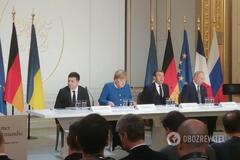 Дипломатія Зеленського в грудні: чого вдалося досягти