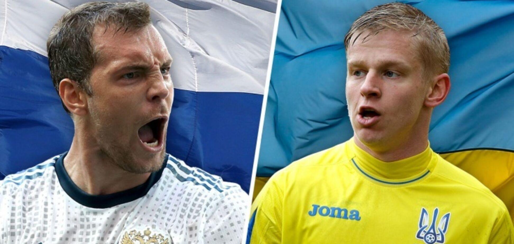 Капітан 'Дніпра' розповів, чим закінчиться матч Україна - Росія на Євро-2020