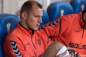 'Зозуля – ваш нацист': стали известны новые подробности травли футболиста в Испании