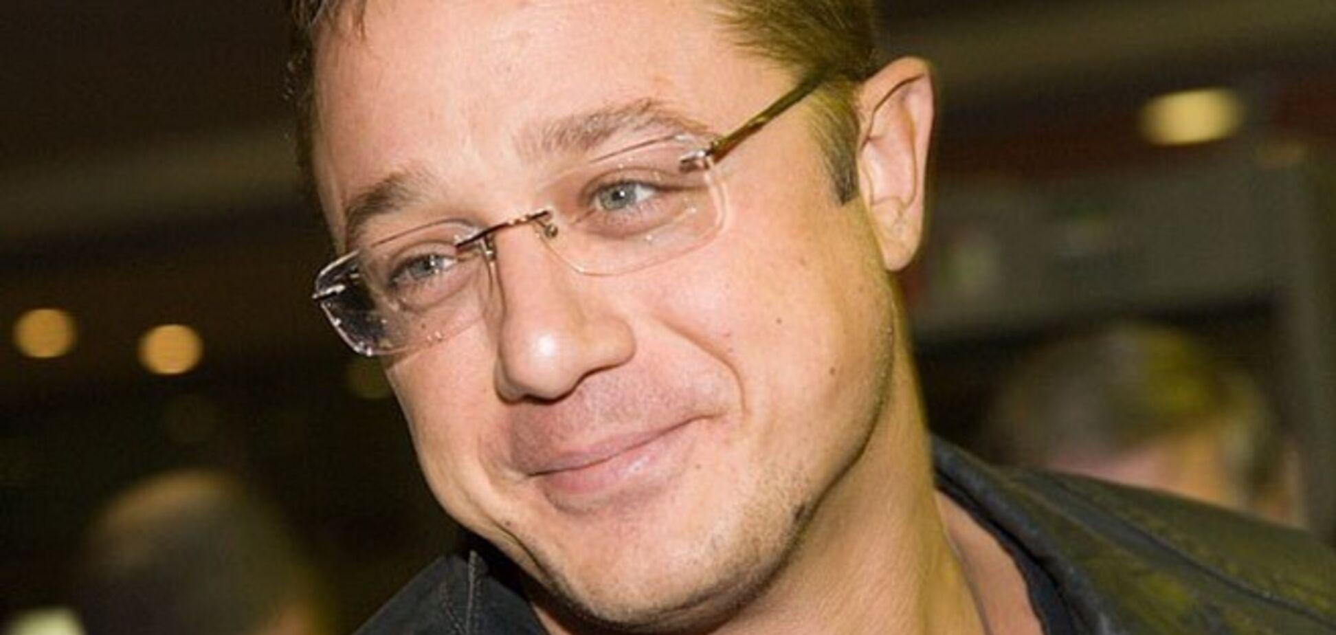 У Росії заявили про зникнення зіркового сина актриси Поліщук