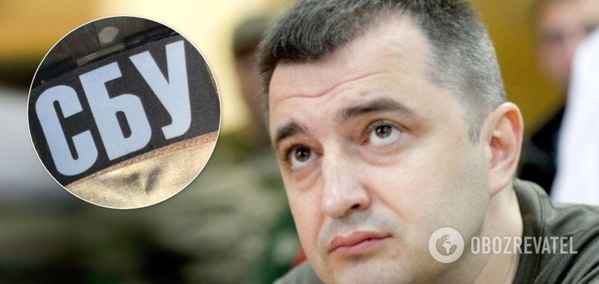 Скандальный Кулик переходит в СБУ: названа должность