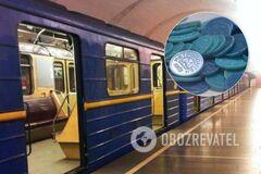 У київському метро трапився масштабний колапс