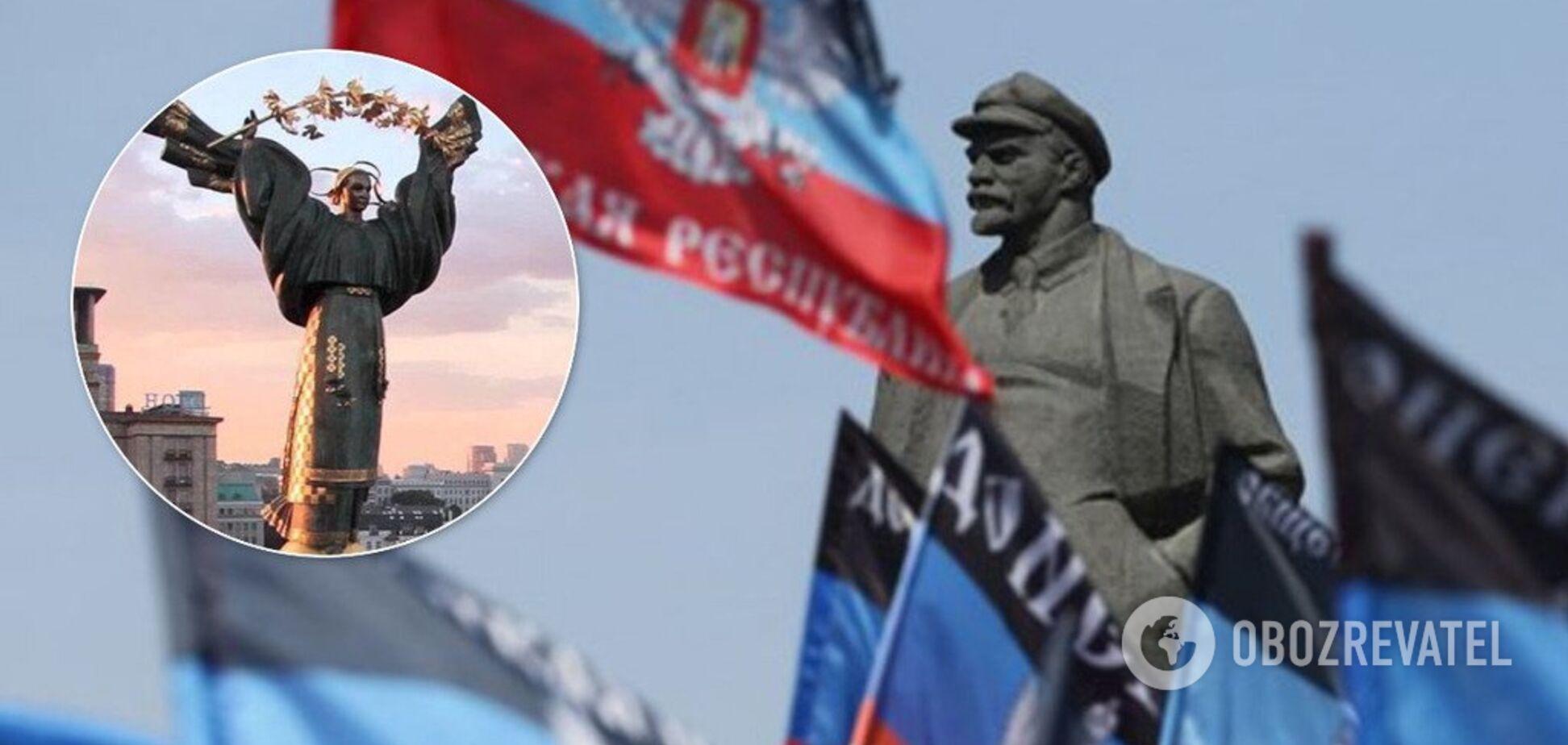 'Мышеловка захлопнется': генерал предостерег власти от Приднестровья-2
