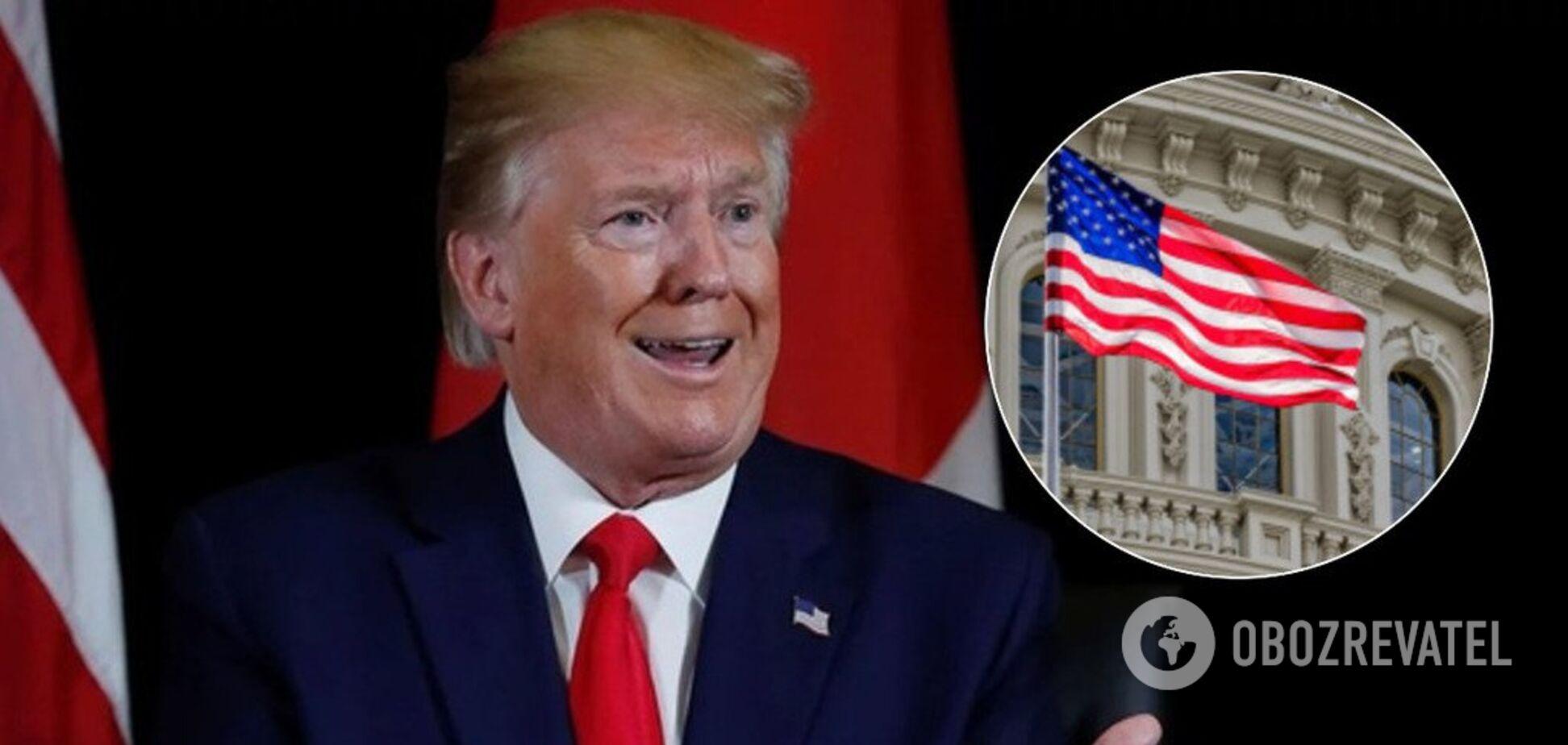 'Треба негайно зупинити!' У США оприлюднили гучні звинувачення проти Трампа