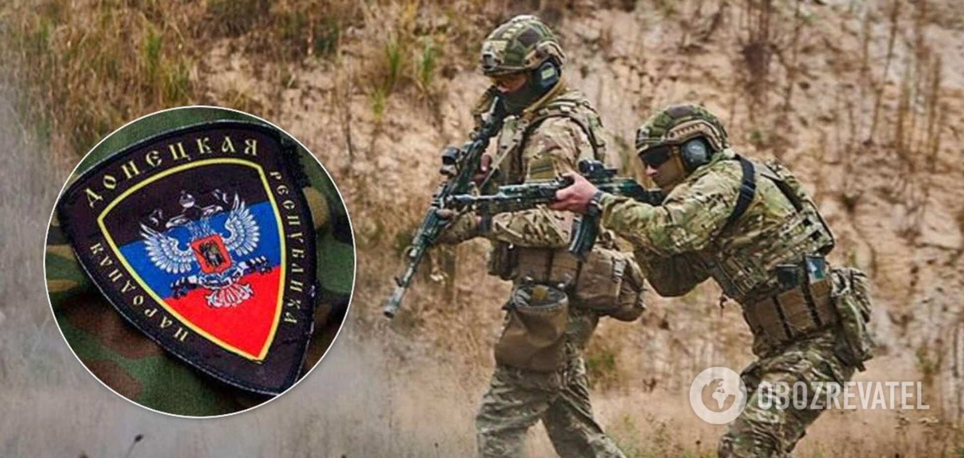 'Не для того Путин все начинал': боец ВСУ призвал минировать 'серую зону' на Донбассе