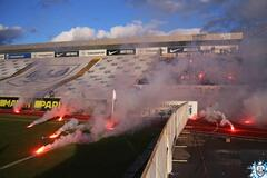 Испугались расправы? Футболисты 'Динамо' устроили бойкот фанатам