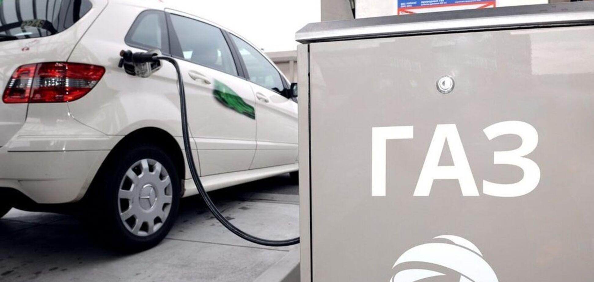 Автогаз по 18 грн/л с нового года – экс-журналистка 1+1 и Герус повышают тариф на социальное топливо