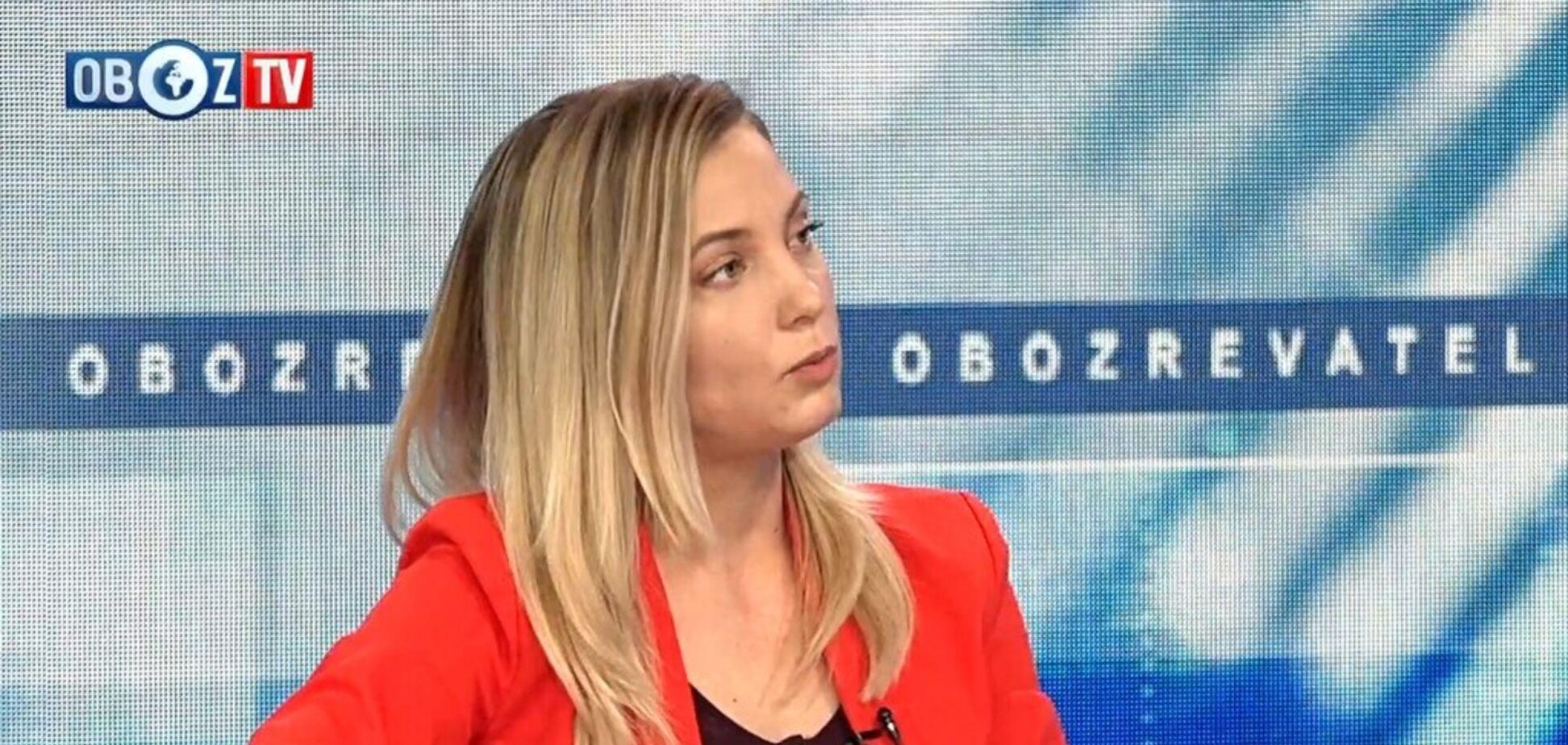 Детали медицинской реформы в Украине: менеджер медицинской группы РПР