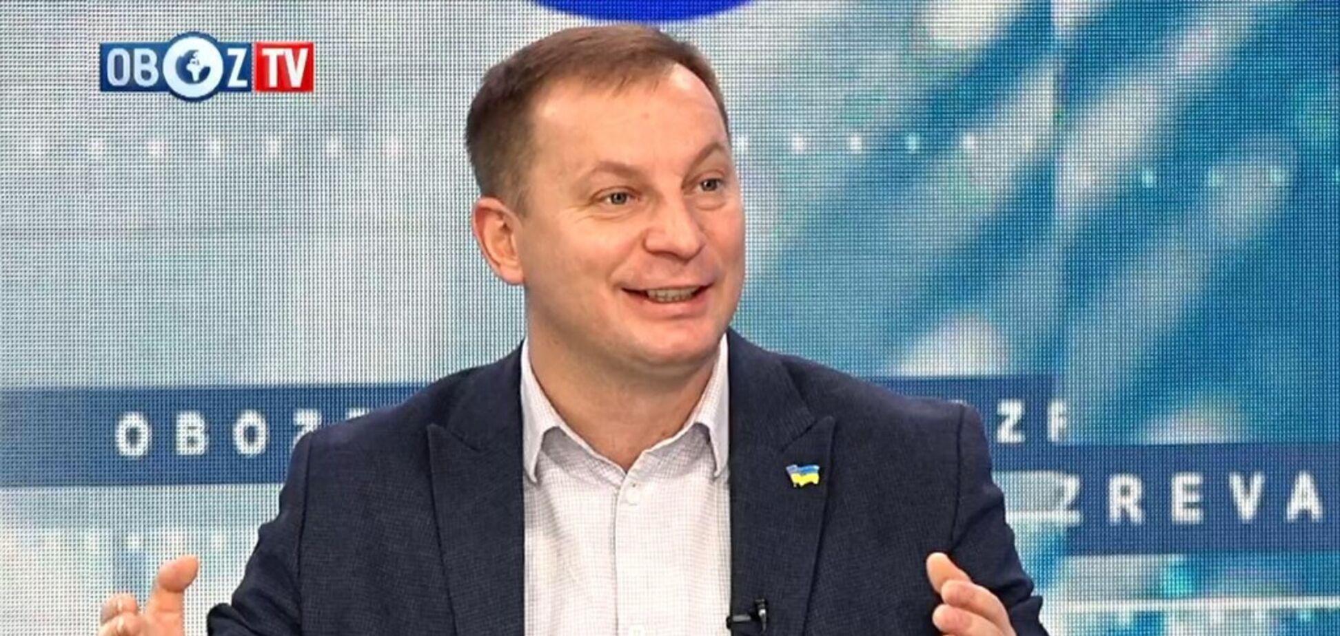 Детали децентрализации в Украине: экс-глава Тернопольской ОГА