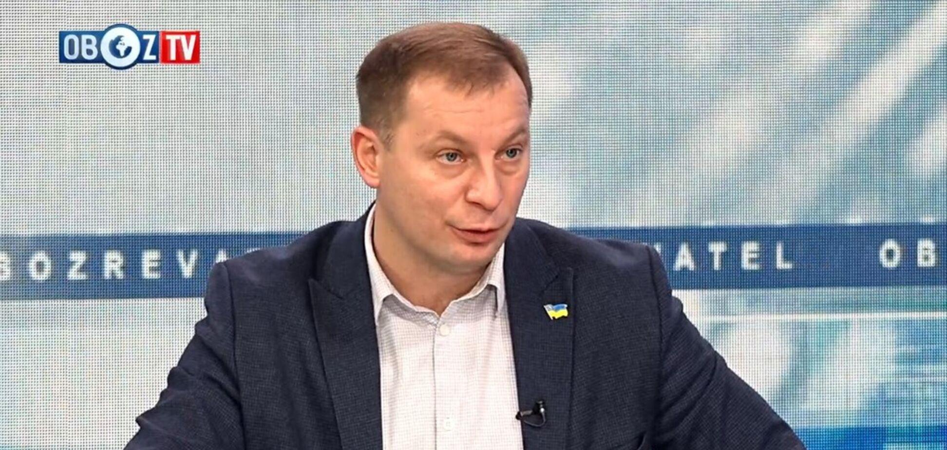 Коррупционные опасности децентрализации: экс-глава Тернопольской ОГА