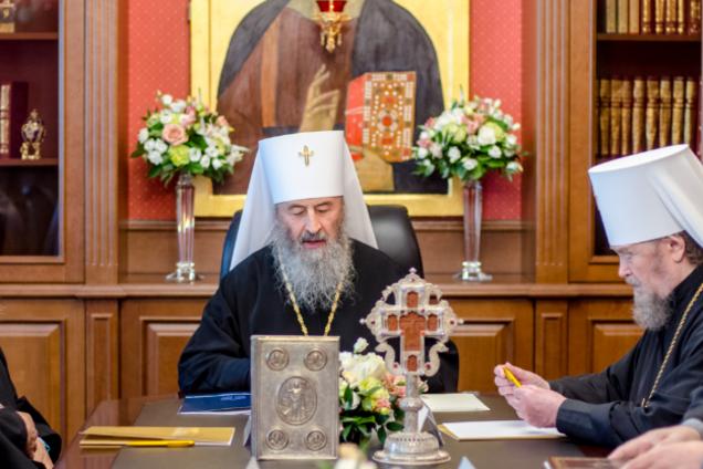 Верховный Суд отменил переименование УПЦ МП