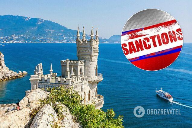 Санкции не помеха: украинских олигархов уличили в бизнесе в Крыму
