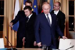 Є позитив: Жебрівський прокоментував перемовини про газ у Парижі