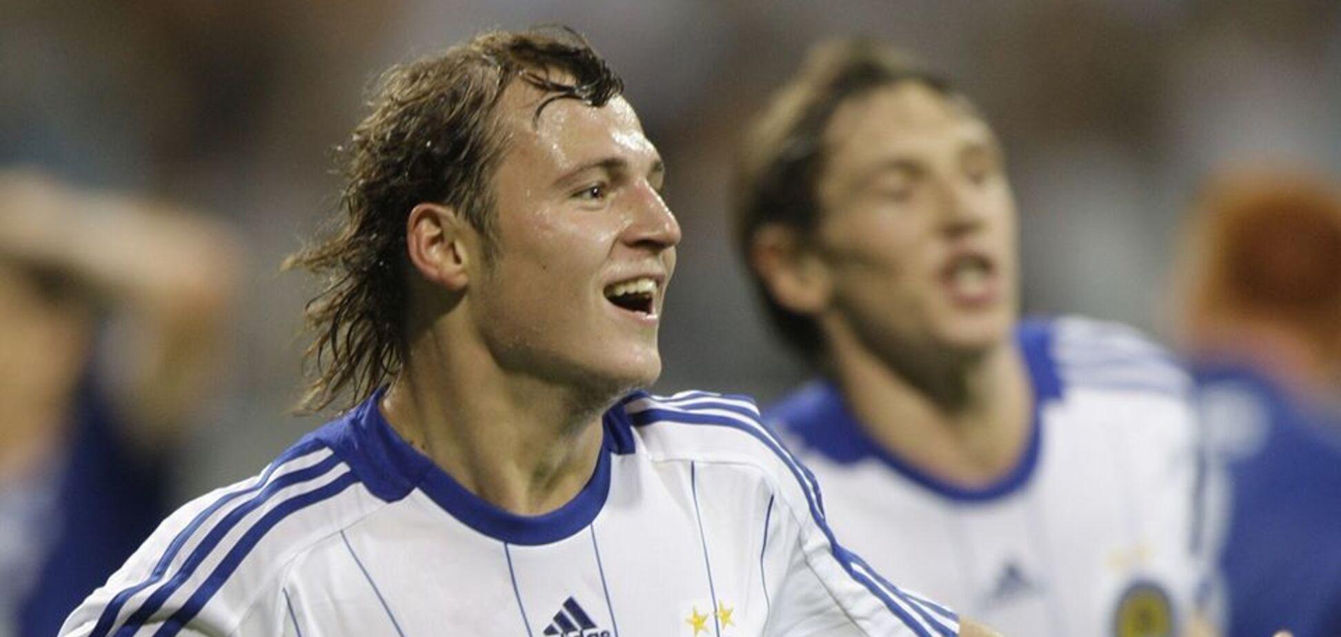 'Ніколи не зламає': 'Динамо' відреагувало на скандал із Зозулею