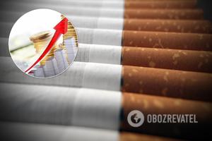 В Україні можуть заборонити частину сигарет: деталі нового законопроєкту