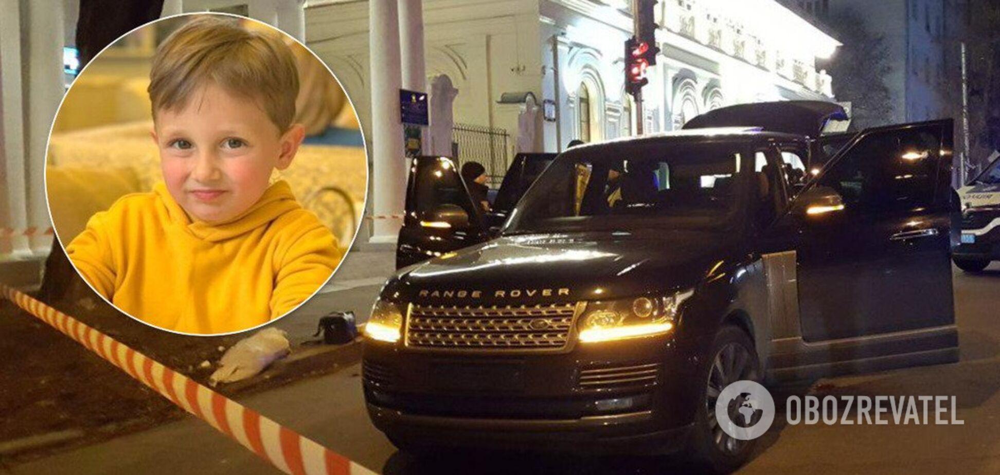 Загинула дитина: у справі про замах на Соболєва з'явився слід Росії