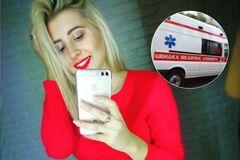 Трагічна смерть курсантки у Харкові: лікарі думали, що вона наркоманка, а дівчину вразив інсульт