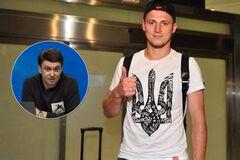 'Проти України': стало відомо, що буде робити Зозуля після скандалу в Іспанії
