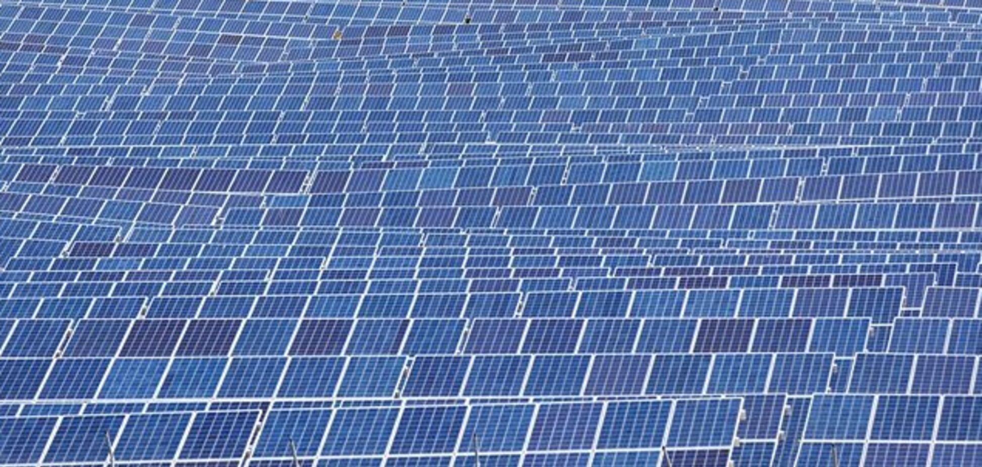 В Європі 'зелена' енергетика здійснила гучний прорив