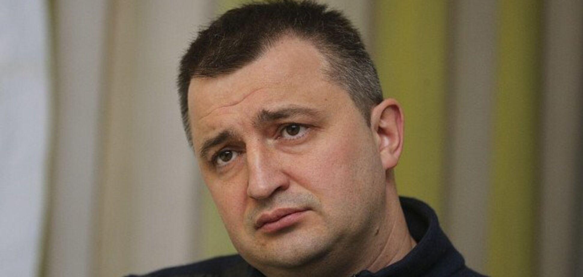 Суд обязал ГПУ выплатить скандальному Кулику 1,6 млн