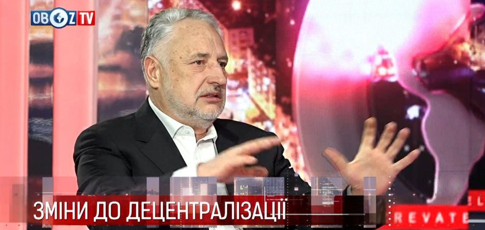 Невже Зеленський змирився із втратою Криму: Павло Жебрівський про децентралізацію