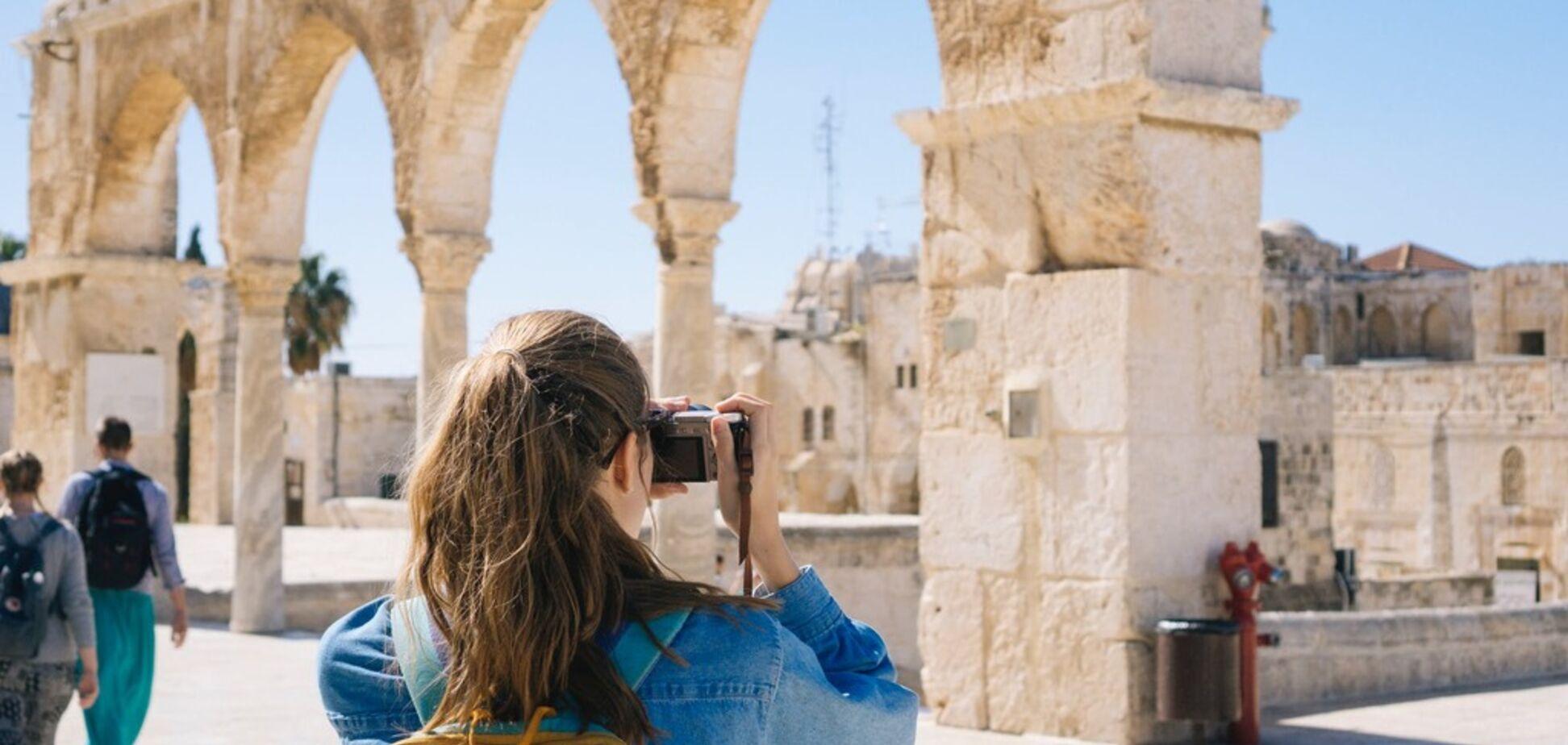 Каждый седьмой на Земле: названо впечатляющее количество туристов в 2019 году