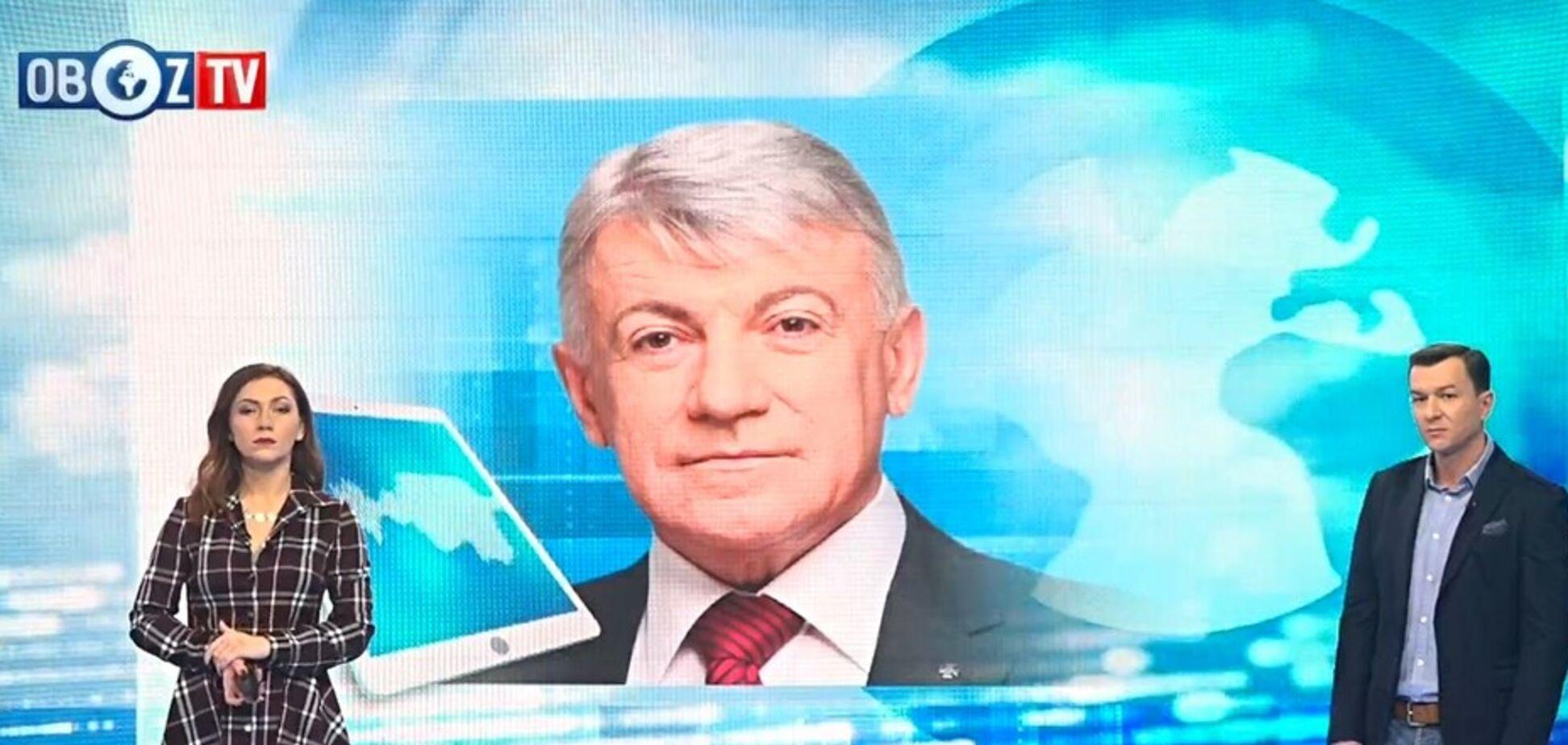 Напад на народного депутата Ананченка: коментар СБУ