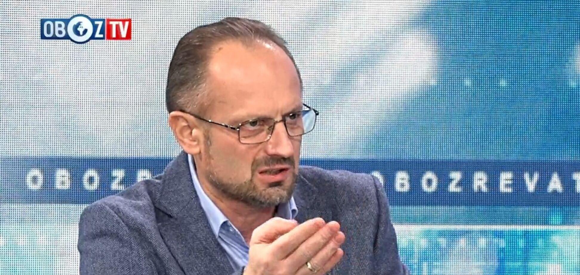 Різдвяне перемир'я на Донбасі вже стало традицією: Роман Безсмертний