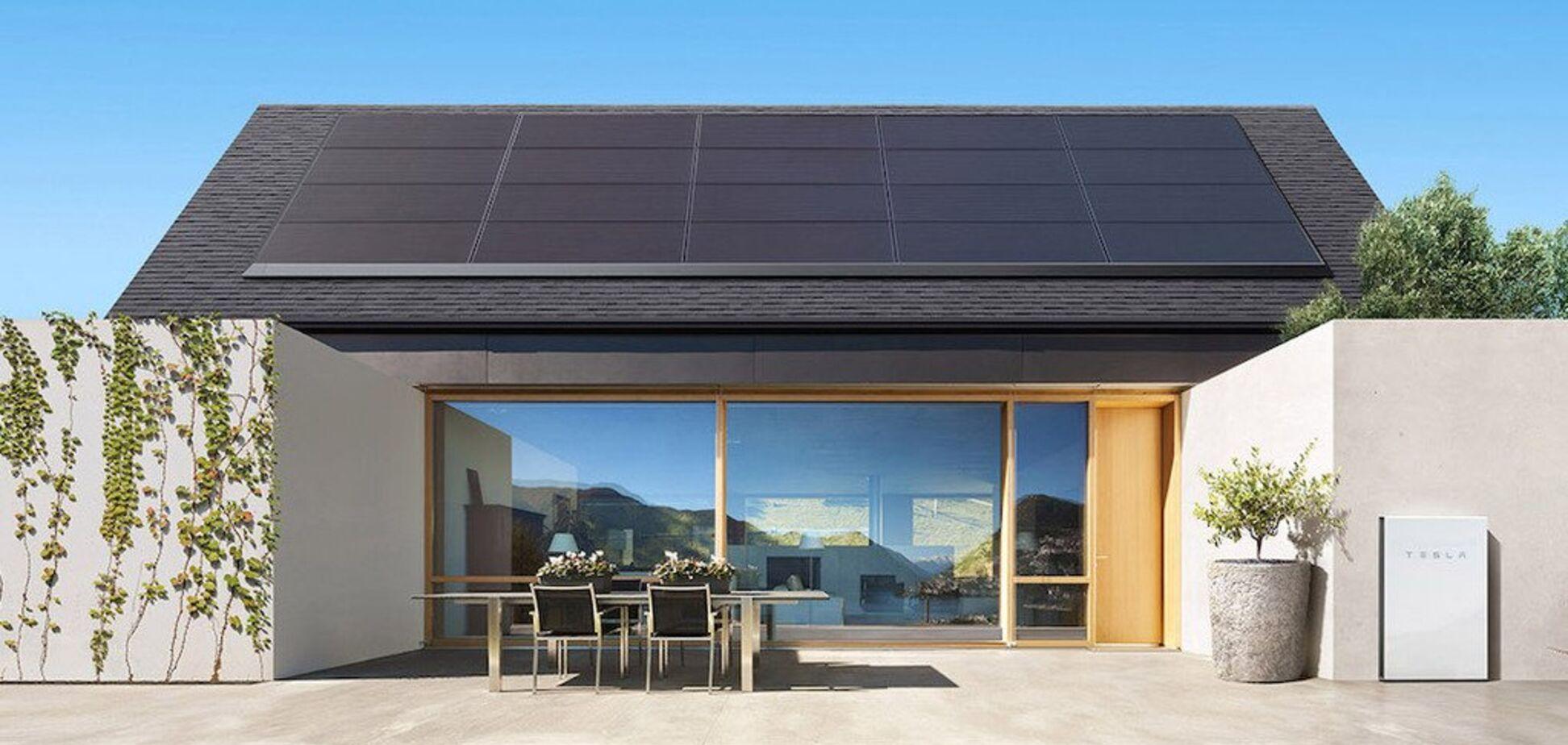 Забути про рахунки за електрику: Tesla показала надпотужну сонячну станцію X-Large