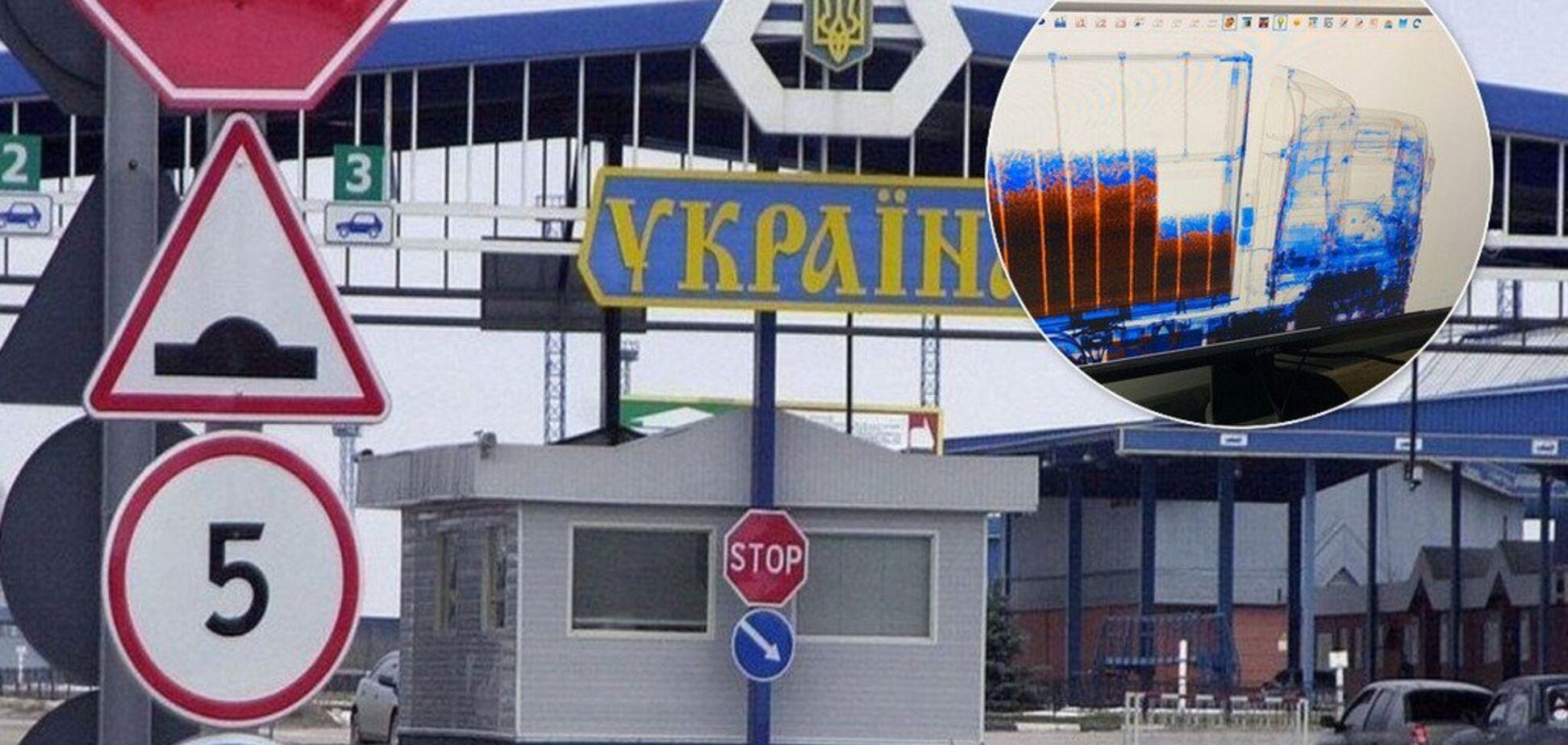 В Україні з'явилися перші сканери на митниці: який вони мають вигляд