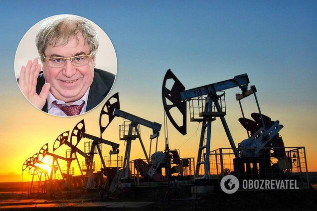 Контрабанда нафти в Україну