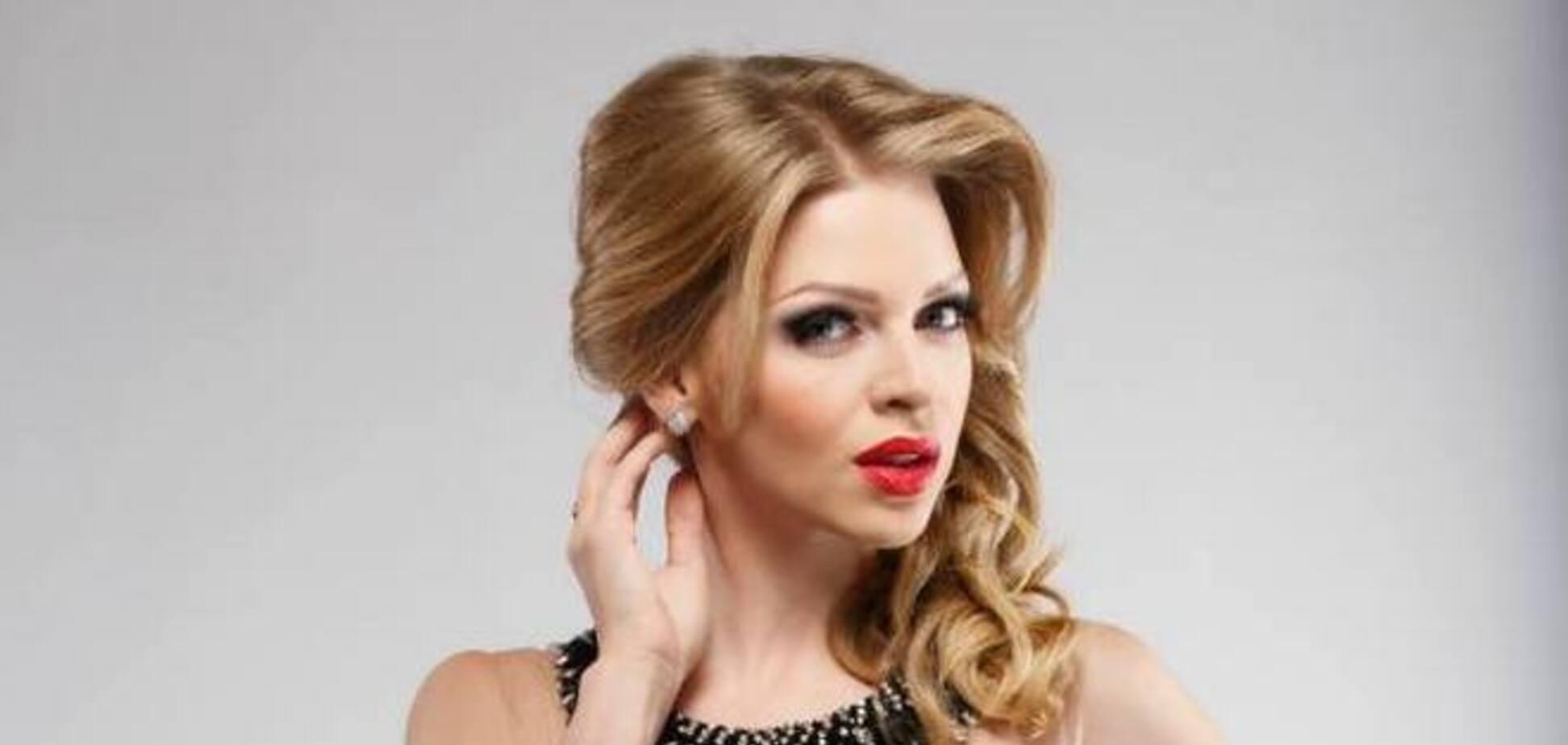 Сексуальна зірка 'Дизель Шоу' потрапила у кліп 'ТІК': як їй це вдалося