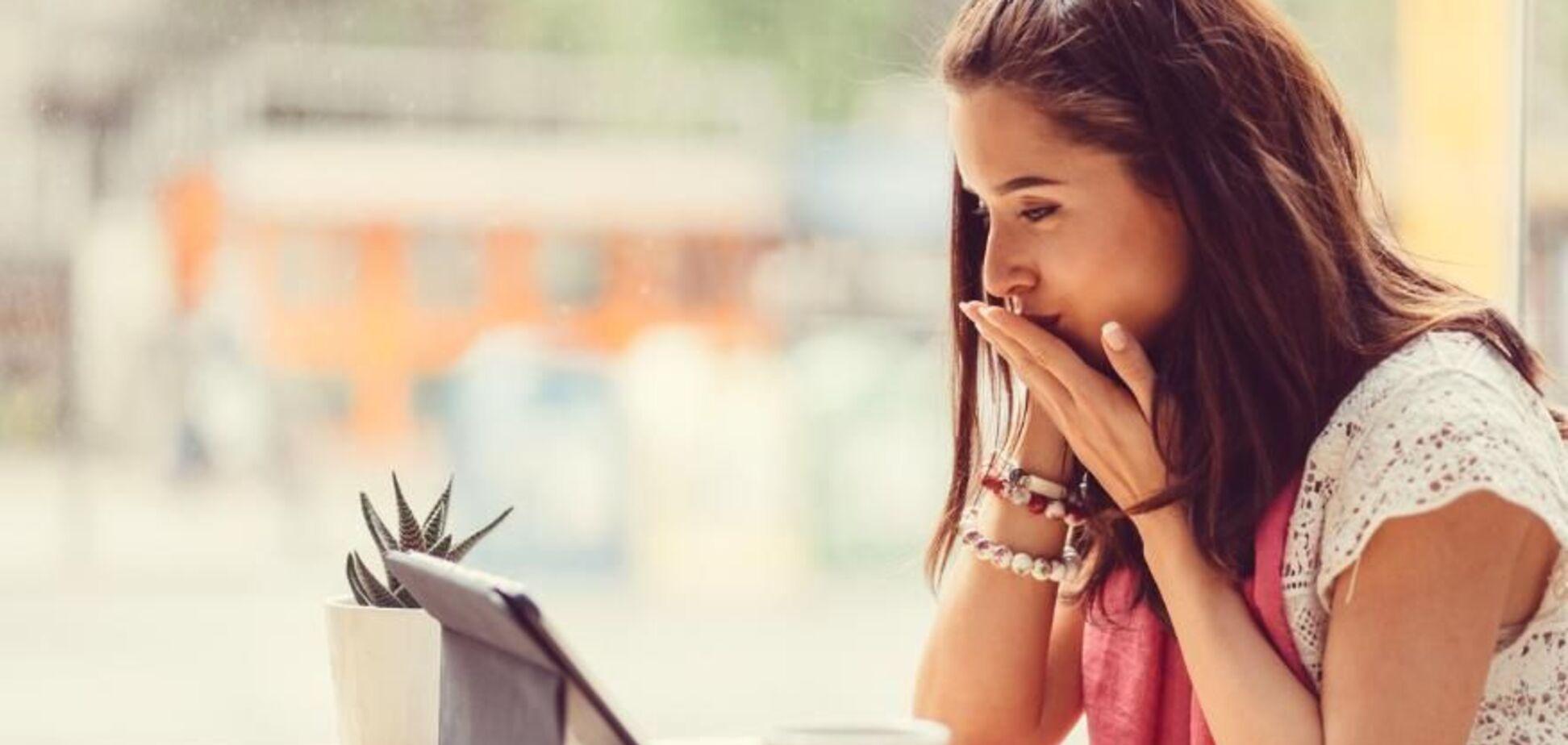 От турецкого мужа до парня-психа: как сайты знакомств изменили жизнь днепрянок