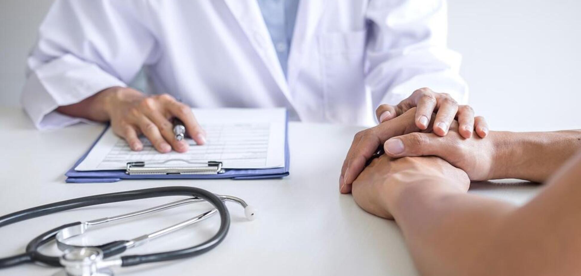 Пациентский экстремизм: кто защитит врача?