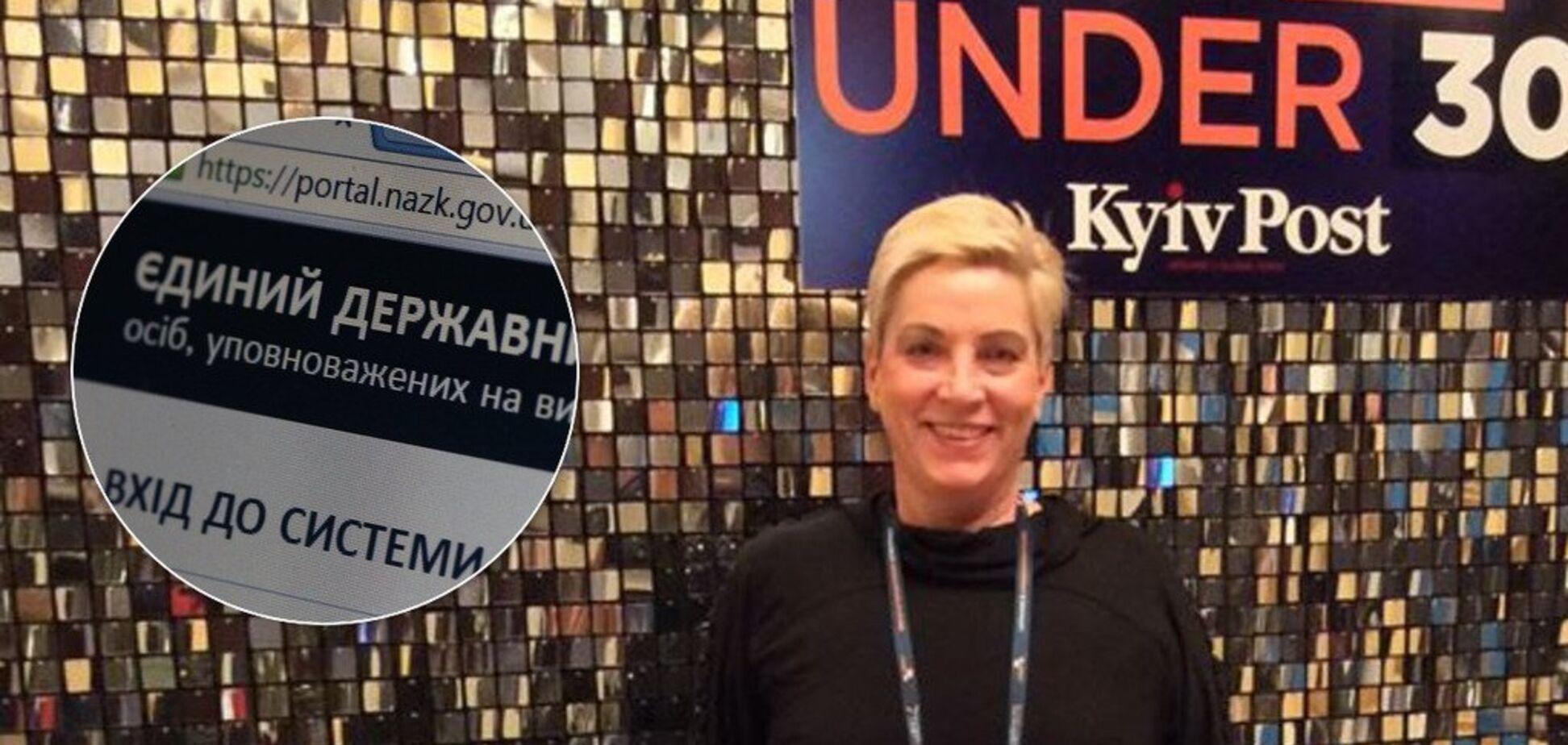 Поражение ''соросят'': почему скандальная активистка Соломатина не прошла конкурс на главу НАПК?