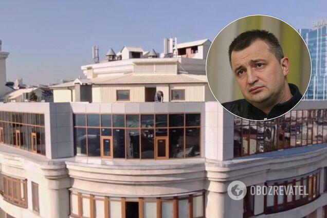 Кулика подловили на махинациях с квартирой в Киеве