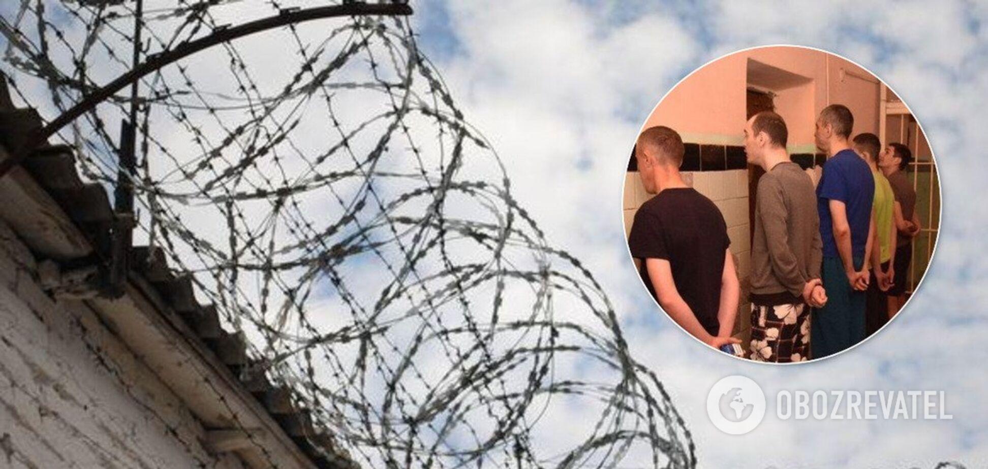В Кропивницком пошли на радикальные меры из-за бунта заключенных в СИЗО