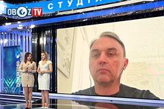 У протистояннях під ВР зацікавлена влада: ветеран АТО