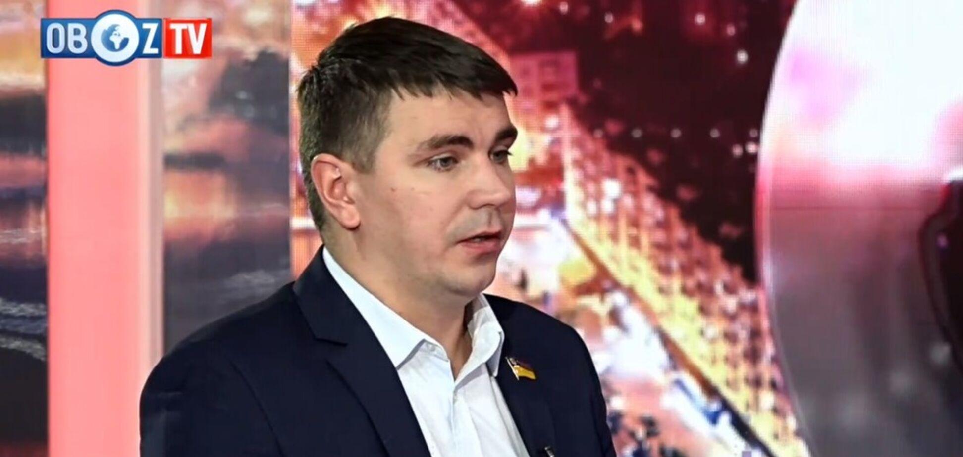 Порошенко вряд ли привлекут к ответственности: Антон Поляков