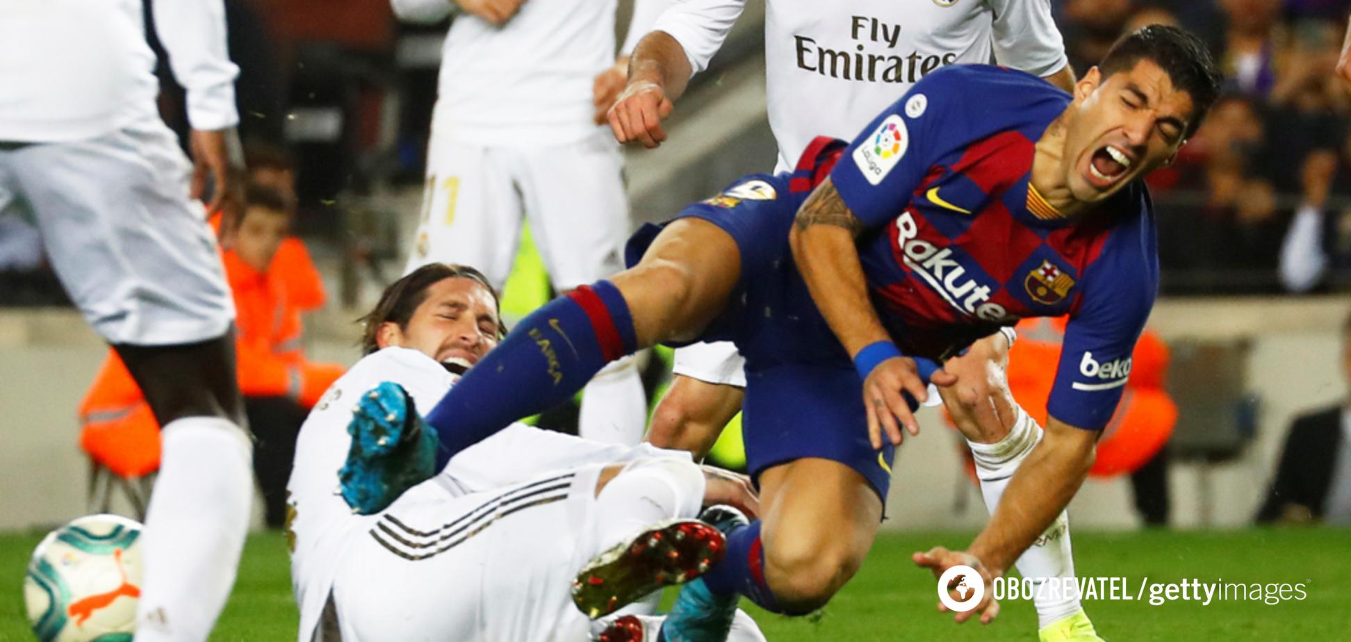 Незвичайний рахунок для дербі! Барселона – Реал: всі подробиці та результат Ель-Класико