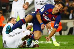Необычный счет для дерби! Барселона – Реал: все подробности и результат Эль-Класико