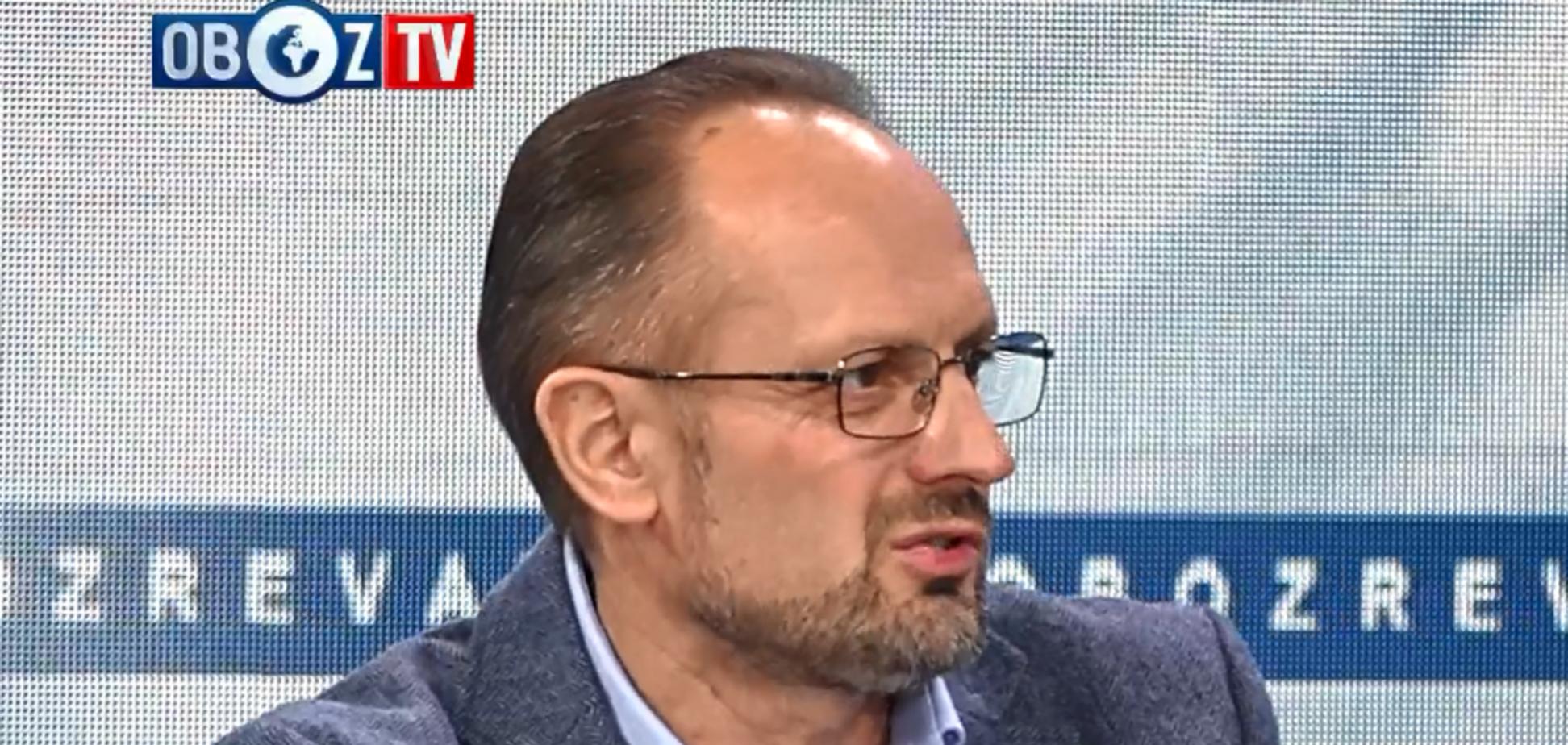 Торкнеться Криму й Донбасу: Безсмертний знайшов 'пастки' в законопроєкті про децентралізацію
