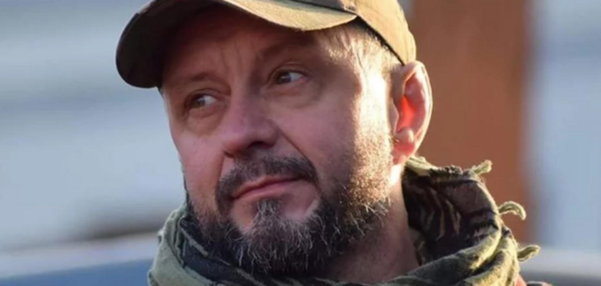 Убийство Шеремета: полиция раскрыла детали о мине в доме Антоненко