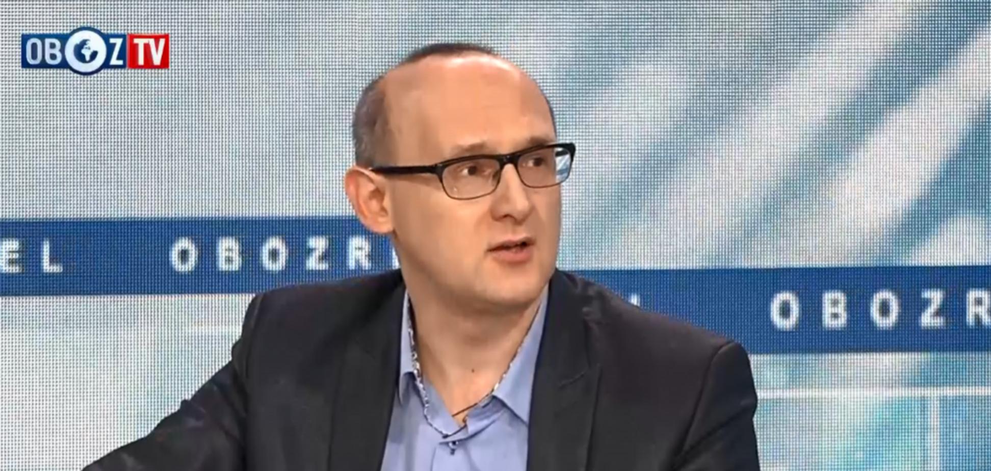 Новый газопровод в обход Украины: озвучен прогноз по 'Северному потоку-3'