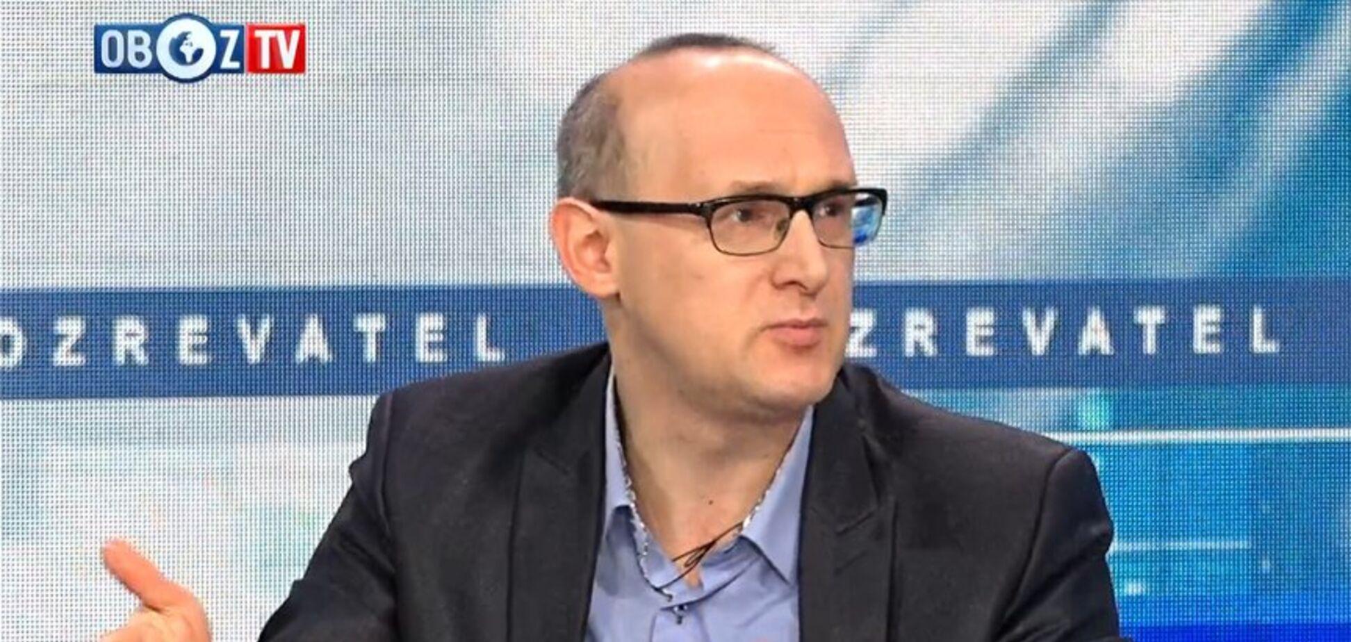 Перспективы 'Северного потока-3' и угрозы для Украины: эксперт по энергетическим вопросам