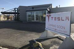 Удар по викопному паливу: Tesla побудує на Алясці гігантську батарею