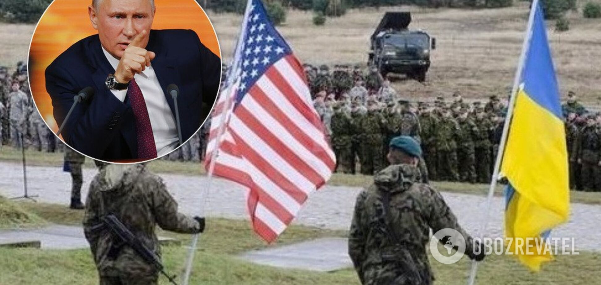 Летальному оружию быть: США решили серьезно помочь Украине на Донбассе