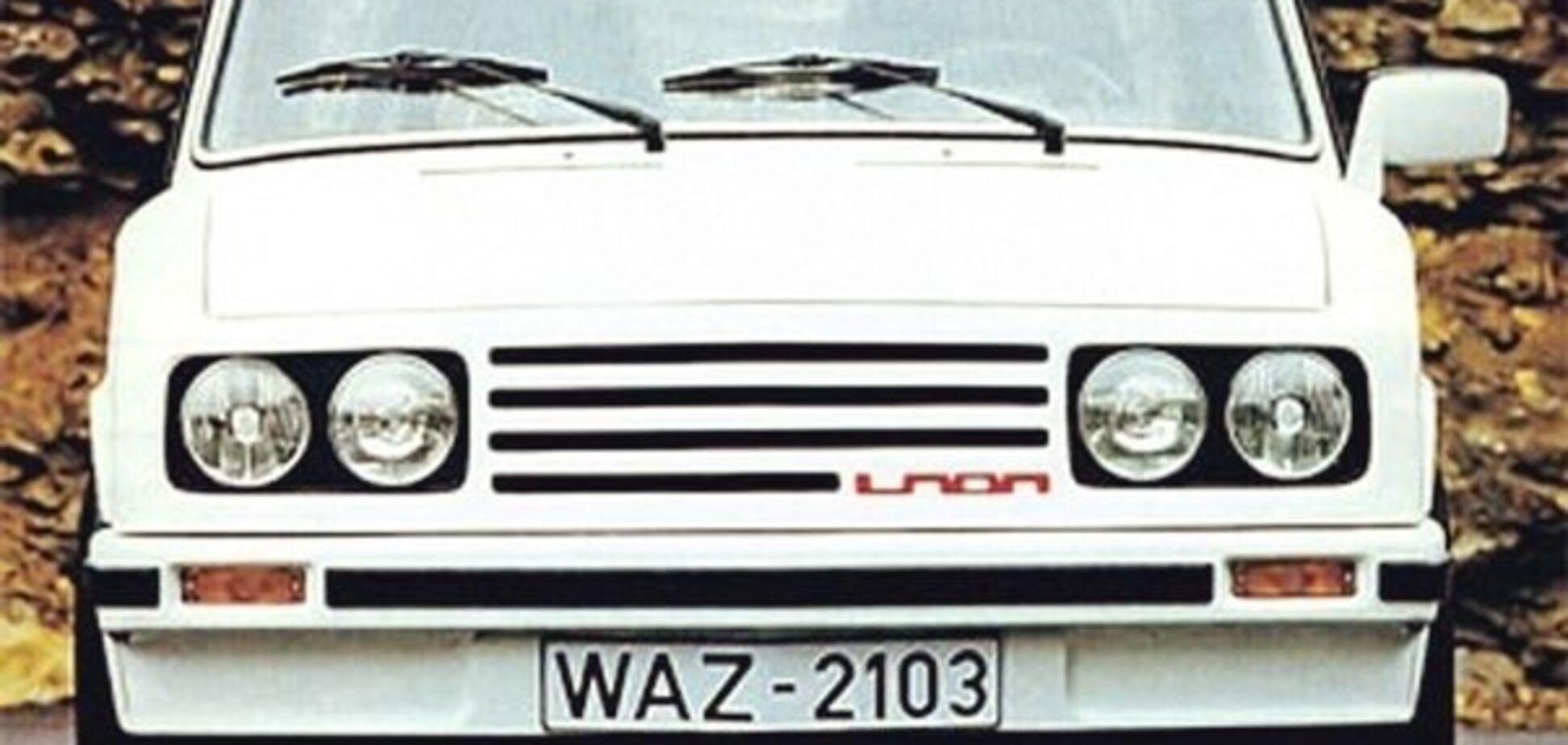 Як радянські громадяни замість Porsche отримали ВАЗ-2106